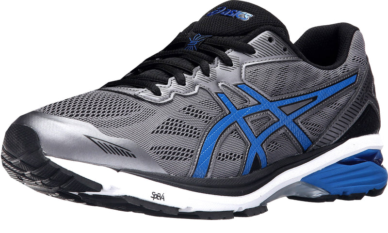 ASICS Men Cushioned Wide Width 4E Running Shoes GT 1000 5