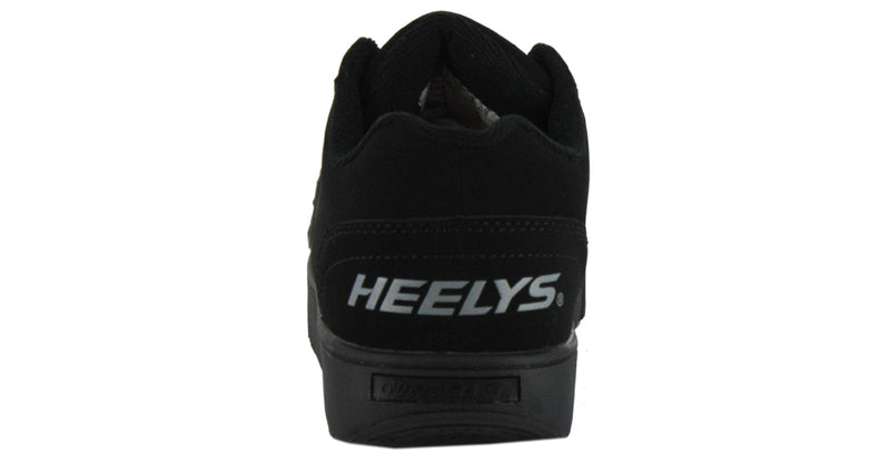 Heelys Unisex Skateboard Wheeled Shoes With Wheels Shoes Straight Up
