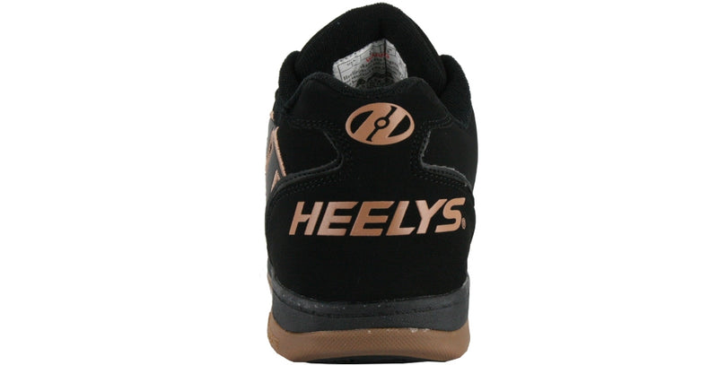 Heelys Kids Skateboard Wheeled Shoes With Wheels Easy On Sneakers