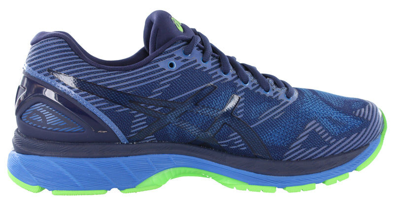 ASICS  Men Walking Trail Cushioned Running Sneakers