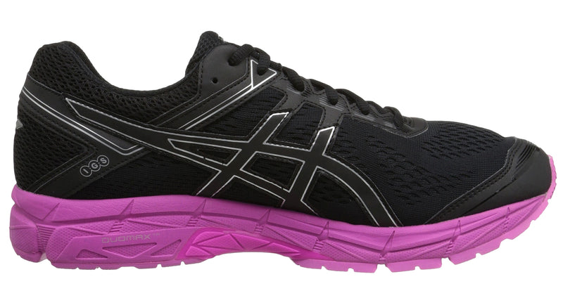 ASICS Men Cushioned Running Shoes GT 1000 4 PR