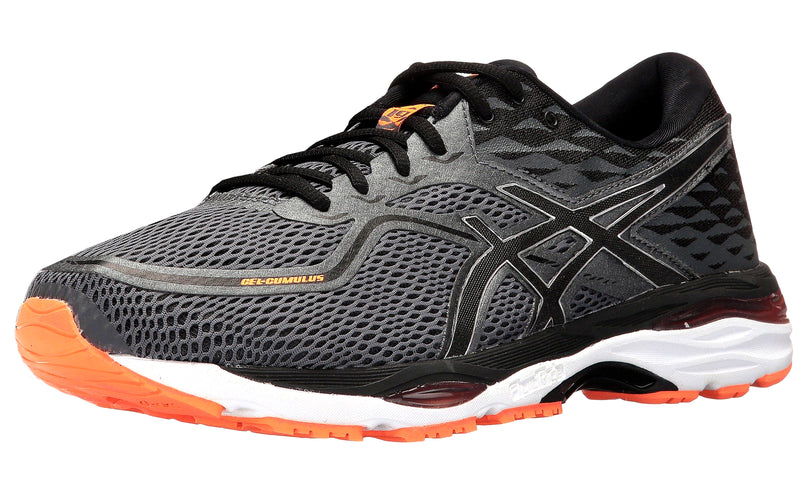 ASICS Men Walking Trail Cushioned  Running Sneakers Cumulus 19