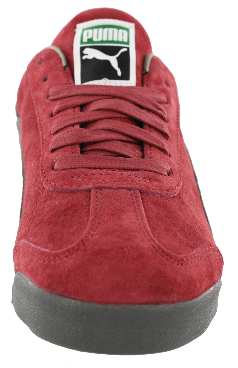 Puma Men Lightweight Casual Walking Sneakers Roma Gents