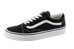 ,True White32,,Black/Checkerboard,,Black/True White Suede, Vans Mens Walking Skate Shoes Vulcanized Rubber Sole Old Skool