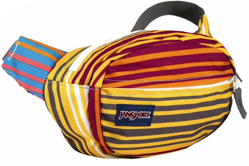 Jansport Fifth Ave Everyday Fanny Pack Bum Bag Waistpack