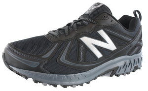 New Balance Men Trail Running Shoes 410 Wide Width 4E