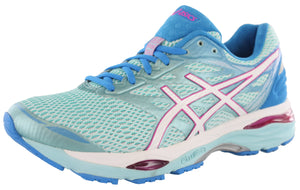 ASICS Women Walking Trail Cushioned  Running Shoes Cumulus 18