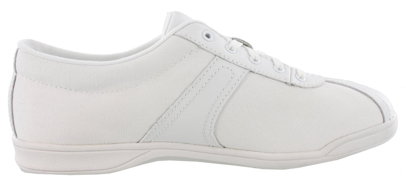 Easy Spirit Women Sport Lightweight Canvas Walking Shoes Oncue