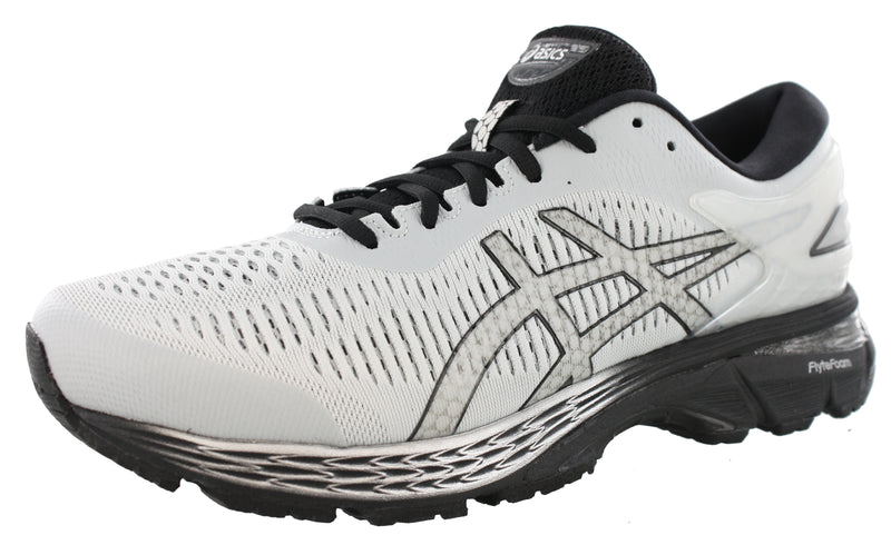 ASICS Men Walking Wide 4E Stability Cushioned Running Shoes Kayano 25