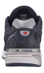 New Balance Men Cushioned Running Shoes MADE IN USA M990IN4