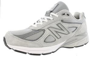 New Balance Men Cushioned Running Shoes MADE IN USA M990GL4