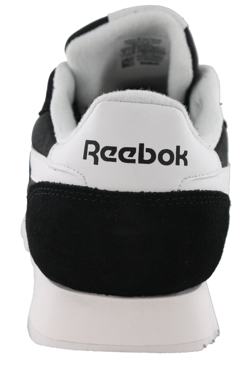 Reebok Men Classic Lightweight Royal Nylon Walking Shoes