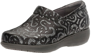 Grey Anatomy by Softwalk Meredith Sport Nursing Clogs