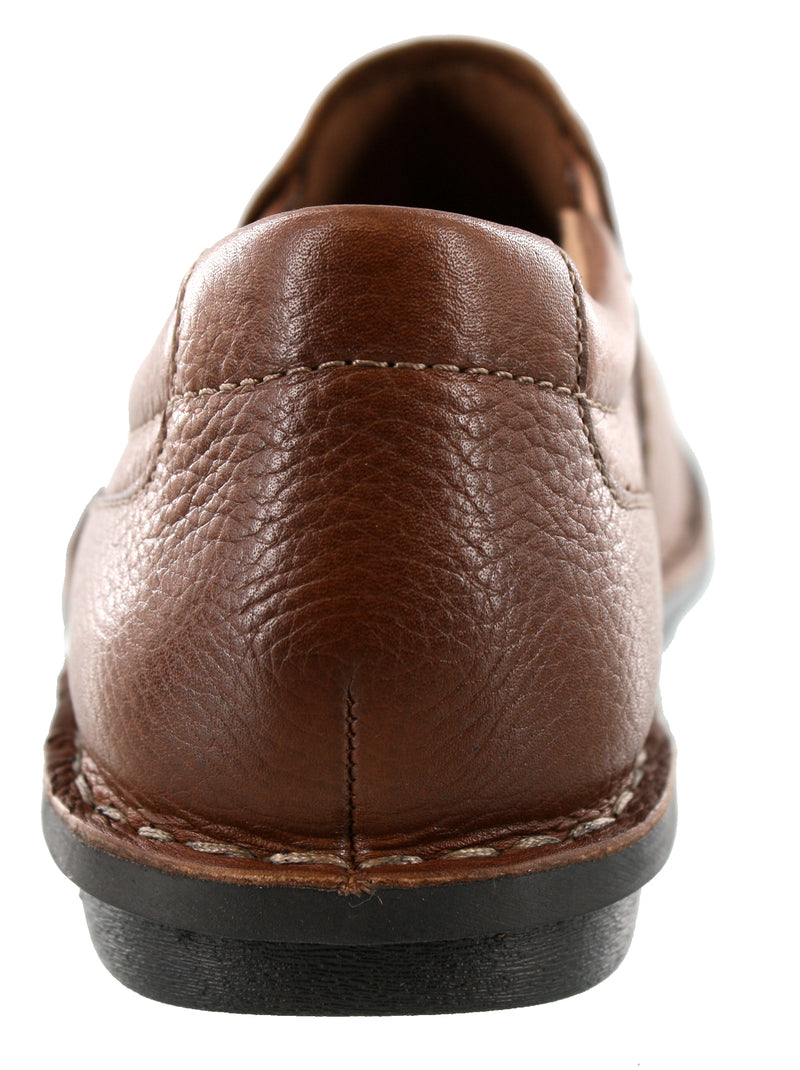 Clarks Women Slip On Lightweight Leather Flats Janice Barrie