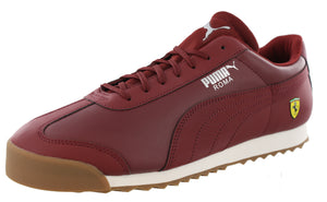 ,Peacoat Peacoat1, Puma Men Lightweight Roma SF Classic Retro Shoes