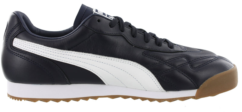 Puma Men Lightweight Roma Anniversario Me Classic Retro Shoes