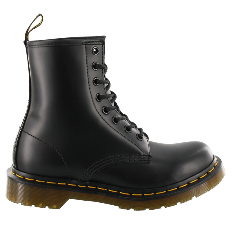 dr martens air cushioned sole shoes