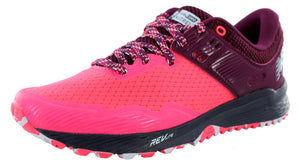New Balance Women Walking Trail Cushioned Running Shoes WTNTRLP2