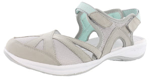 ,Medium Blue 422,,Taupe 241, Easy Spirit Women Adjustable Strap Sport Sandals Esplash