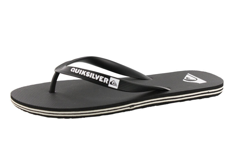 Quiksilver Mens Walking Summer Casual Lightweight Sandals Molokai