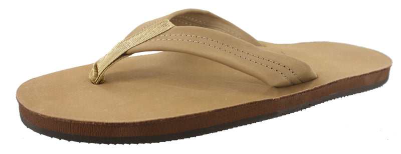 Rainbow Sandals Men With Arch Support Premier Leather
