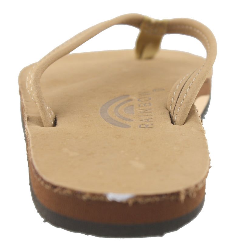 Rainbow Sandals Women With Arch Support Premier Leather