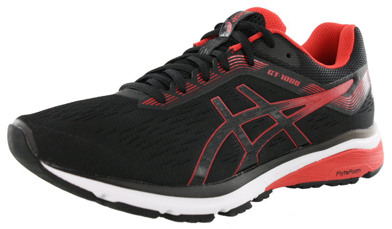 ASICS Men GT 1000 7 Cushioned Running Shoes