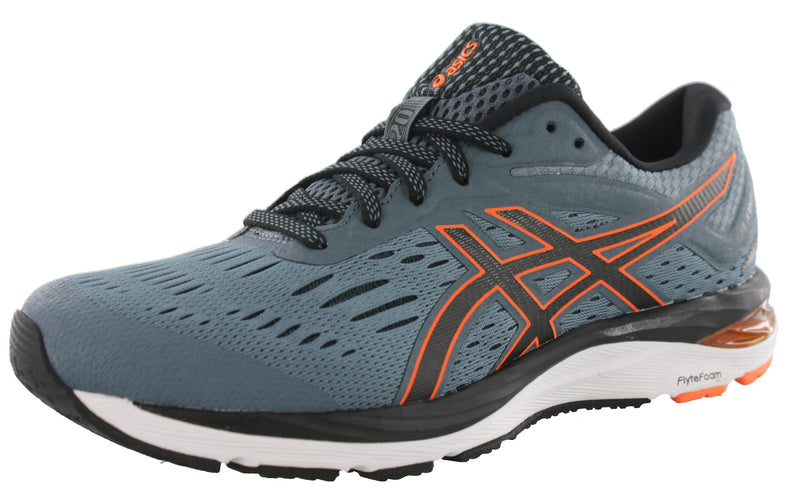ASICS Men Gel Cumulus 20 Cushioned Running Shoes