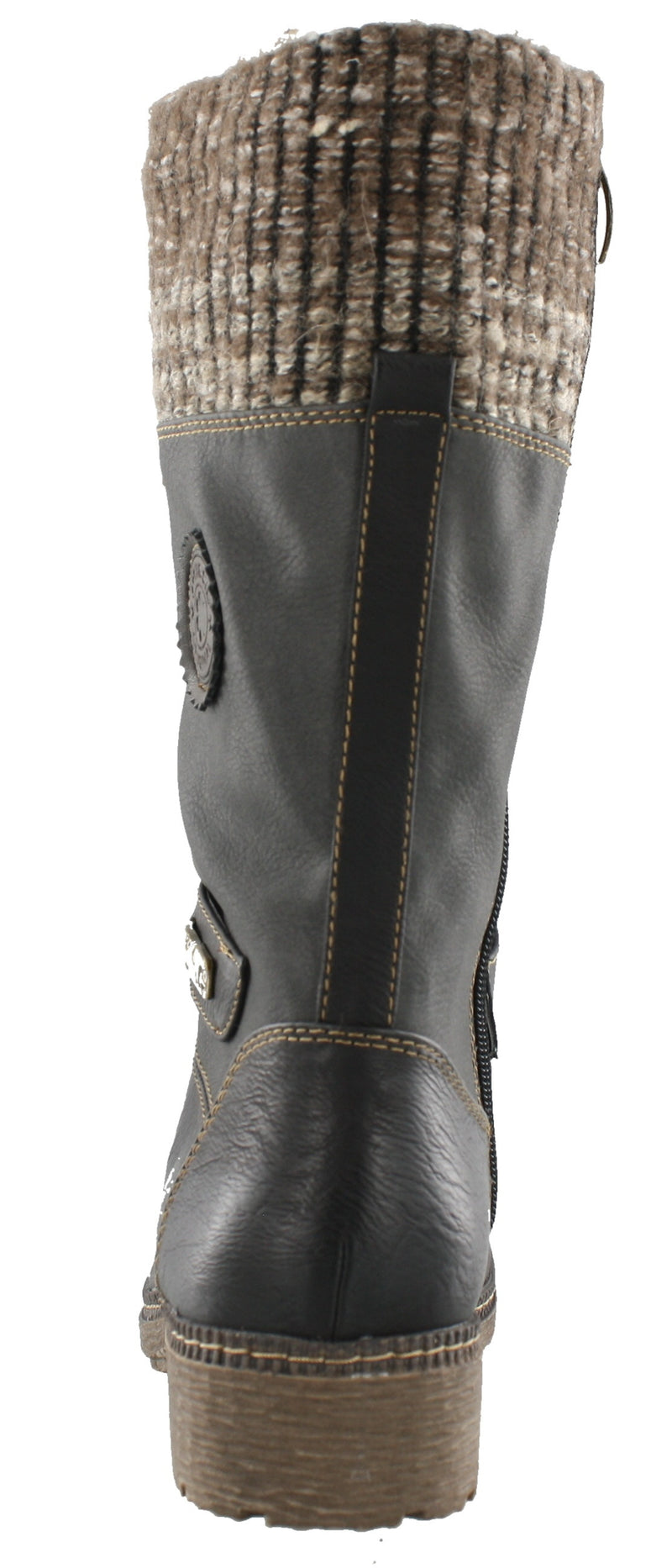 Spring Step Women Ababi Tall Shaft Winter Boots