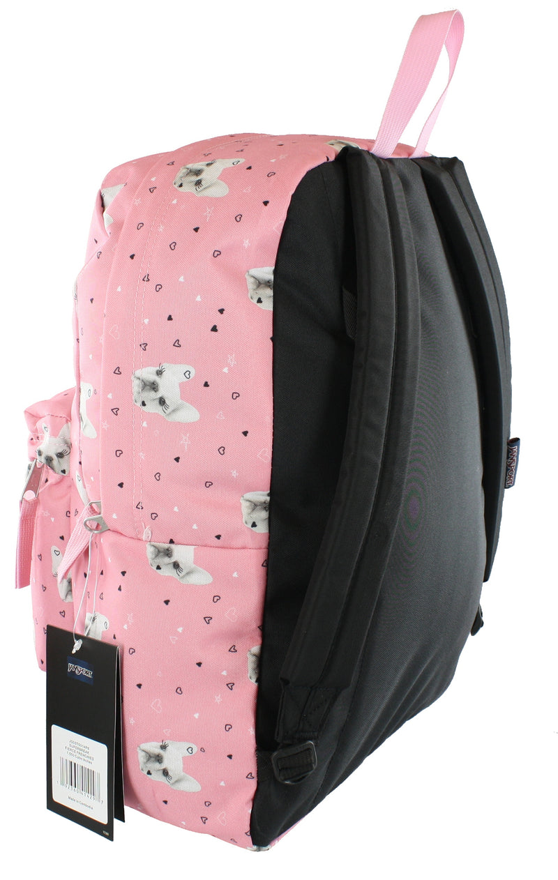 Jansport Superbreak UltraLight Backpack