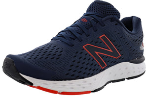 New Balance Men's 680V6 Lightweight Trail Walking Running Shoes