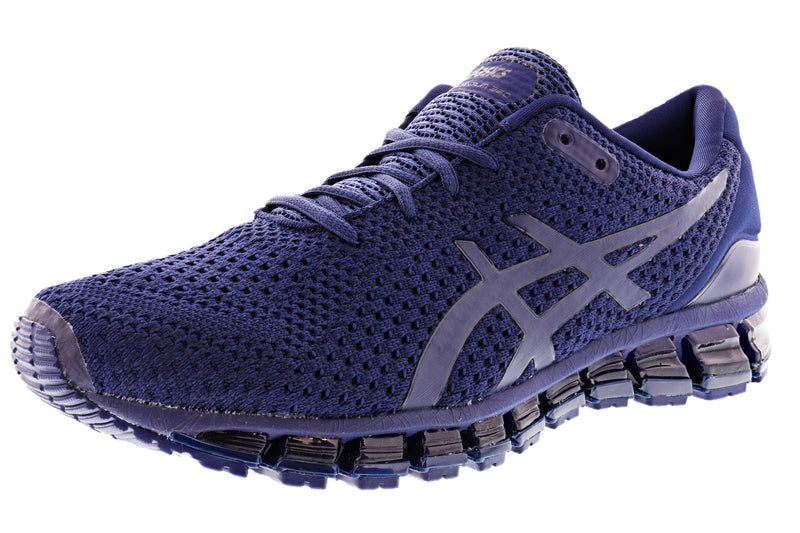 ASICS  Men's Gel Quantum 360 Knit 2 Cushioned Running Shoes
