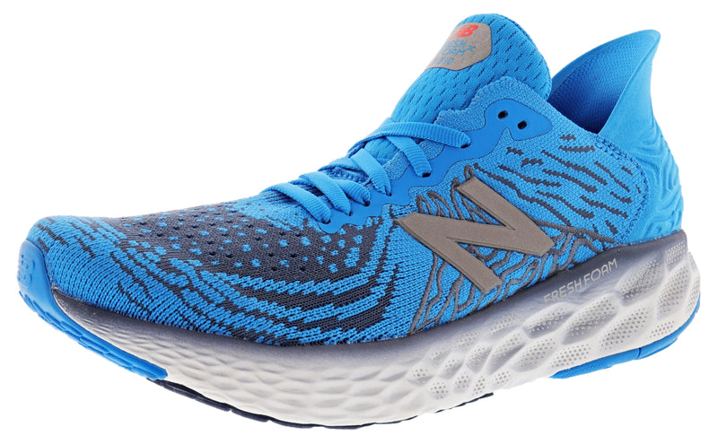 New Balance Men 1080 Fresh Foam Lightweight Running Shoes