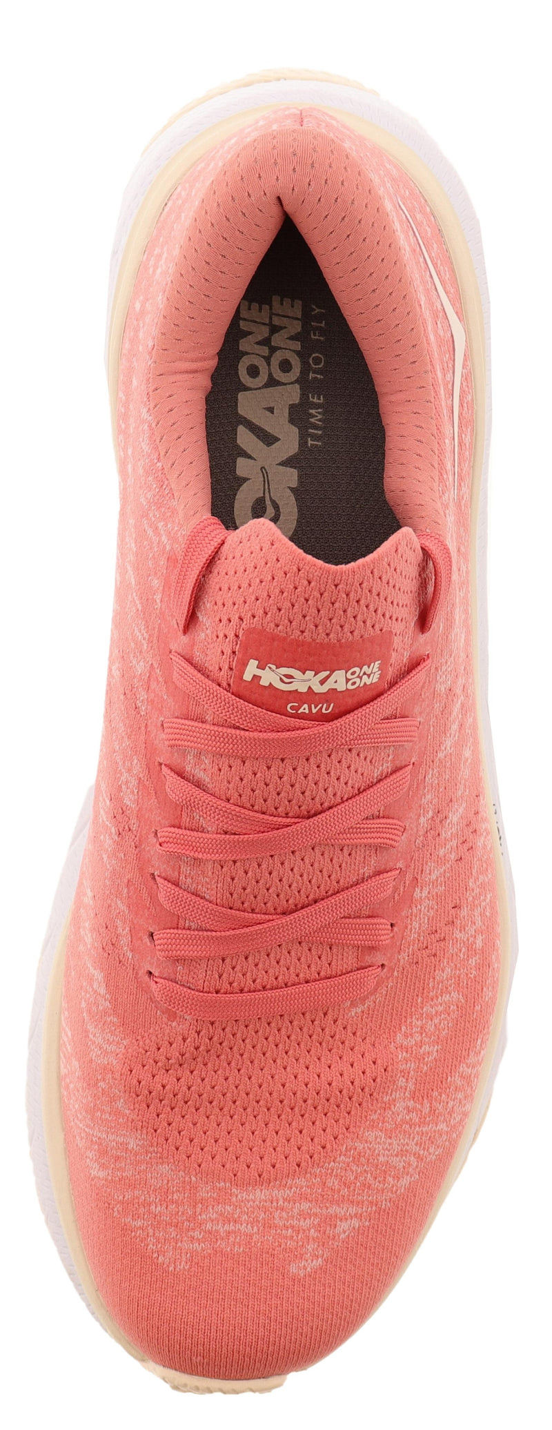 Hoka One One Women Ultra Marathon Cushioned Running Shoes Cavu 3