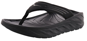 Hoka One One Men Lightweight Stress Reduce Sandals Ora Recovery Flip