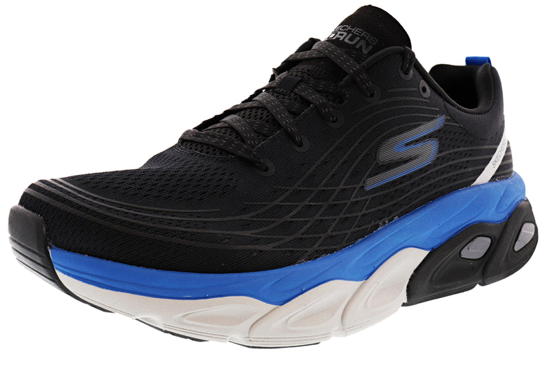 Skechers Men Max Cushioning Ultimate Lightweight Running Shoes