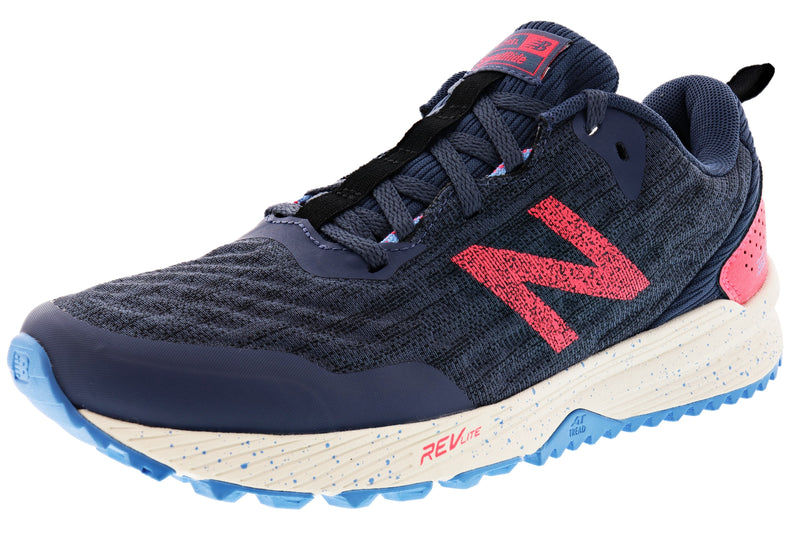 New Balance Women Nitrel v3  Lightweight Trail Running Shoes