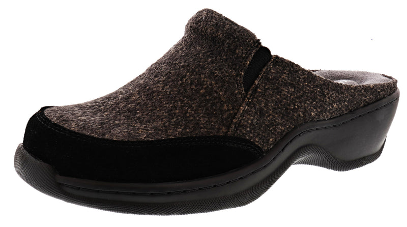 Softwalk Women Alcon Lightweight Slip On Clogs