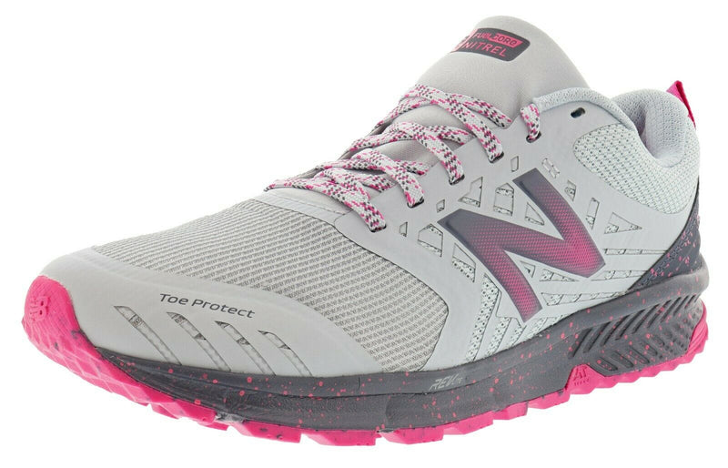 New Balance Women's Nitrel v1 FuelCore Trail Running Shoes