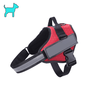 Puppy Lapper Easy Harness