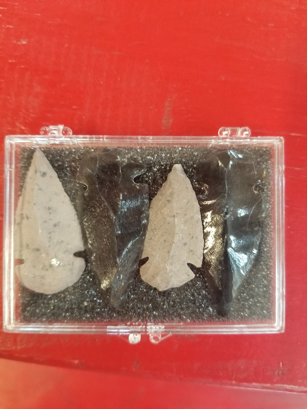 Arrowhead Replica Boxed