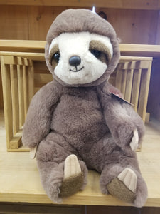 Stuffed Sluumpy Da Sloth
