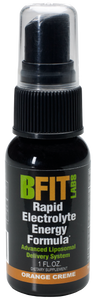 Bfit Electrolyte Spray