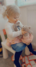 Load image into Gallery viewer, Darcy Ballerina Sweater and Bear