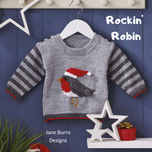 Load image into Gallery viewer, Rockin Robin