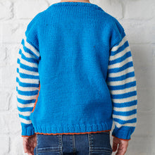 Load image into Gallery viewer, Monstrous Sweater