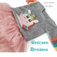 Load image into Gallery viewer, Little Unicorn Sweater