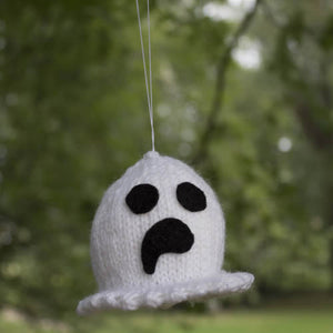 Bouncy Ghost Toy