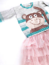 Load image into Gallery viewer, Little Monkey Sweater