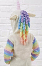 Load image into Gallery viewer, Mystical Unicorn Hoodie